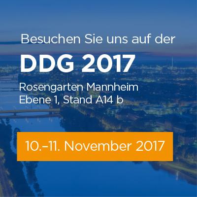 DDG Messe Mannheim