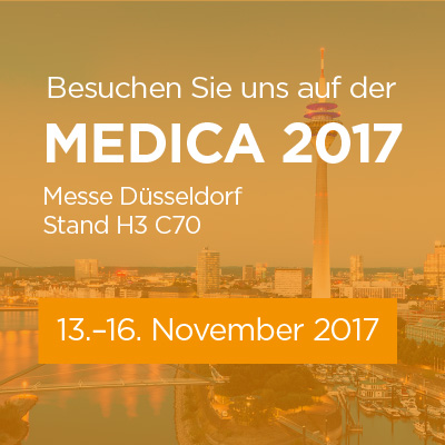MEDICA Messe Düsseldorf