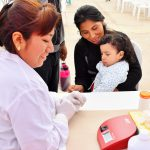 Im Blickpunkt: Hemo Control in Peru