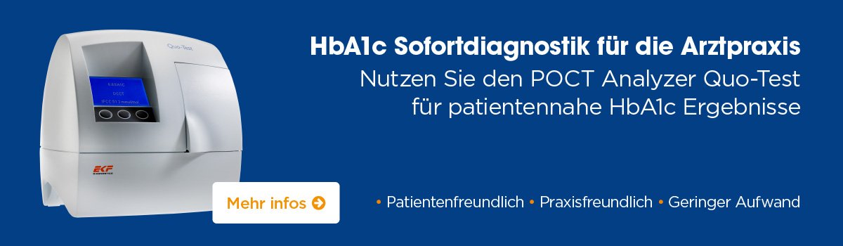 Point-of-Care Geräte