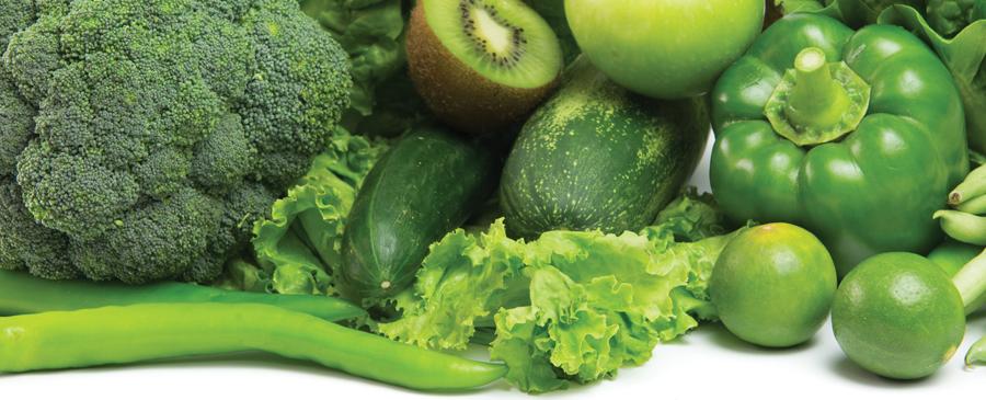 1. Abwechslungsreiche Ernährung mit eisenreichen Lebensmitteln